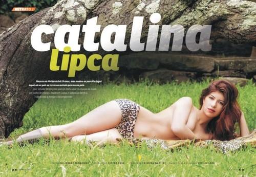 Catalina Lipca