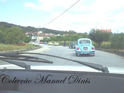 VI Encontro de Carros Clássicos e Antigos em Valp