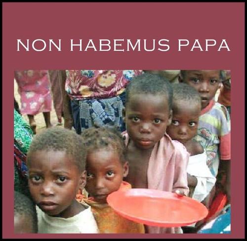 Non Habemus papa