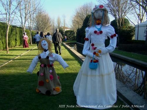 8 - XIII Festa Internacional das Camélias - Celor