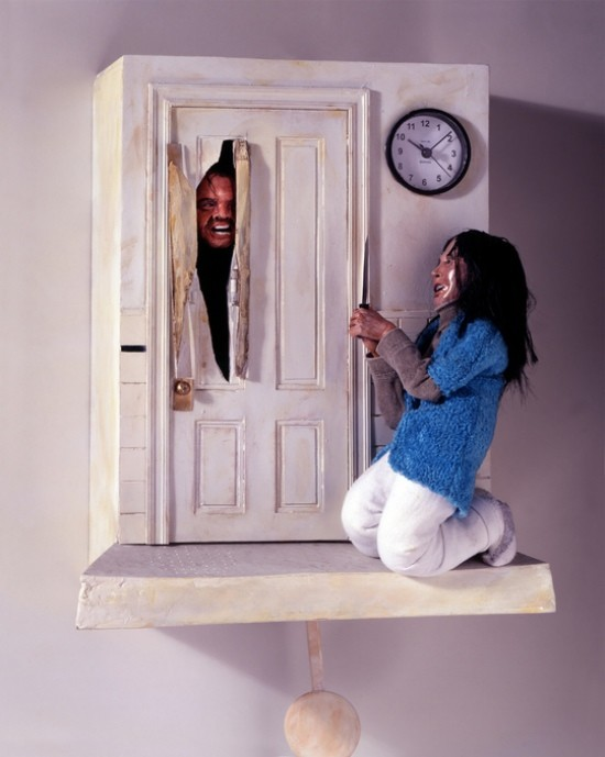 Here's Johnny! The Shining Cuckoo Clock.jpg