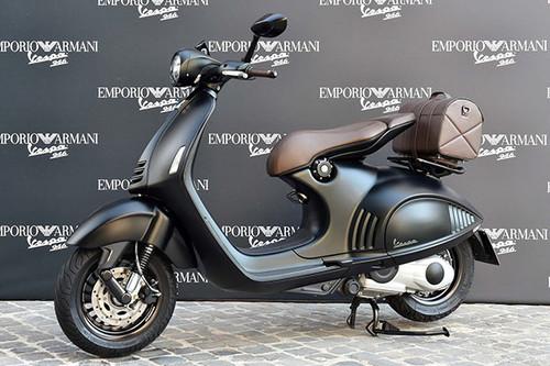 18bbce28c64 Uma scooter com estilo - GADGET MAN