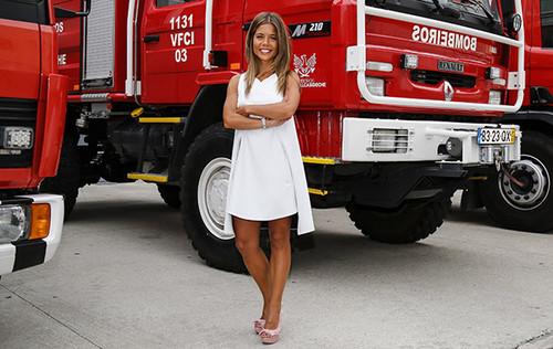 Isabel Silva 3