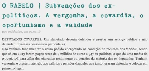 Subvenções a ex-políticos 19Jan2016.jpg
