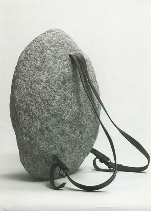 stone backpack by Jana Sternback.jpg