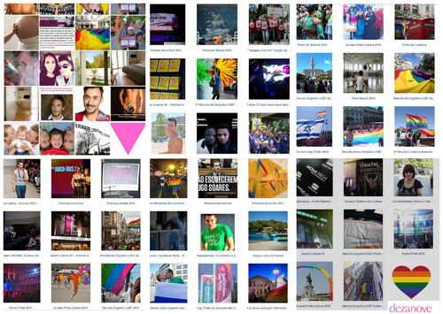 aniversário site dezanove notícias LGBT Portugal