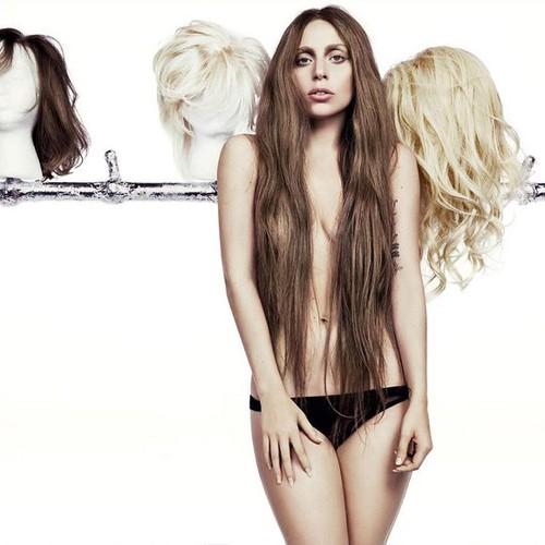84.ª Lady Gaga