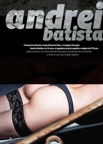 Andreia Batista