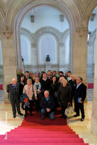 Visita à Assembleia da Rérpublica (0014)