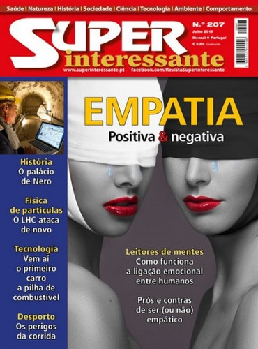 Super Interessante Portugal – Nº 207 Julho (201