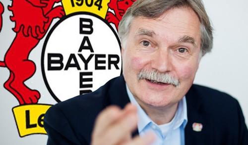 Michael-Schade-Geschaeftsfuehrer-von-Bayer-04-Leve