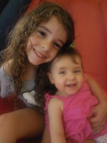 As minhas princesas