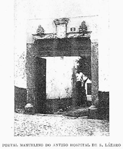Hospital dos Lázaros portal.TIF