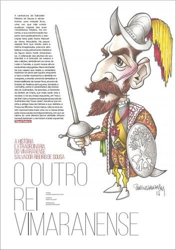 revista Mais Guimarães