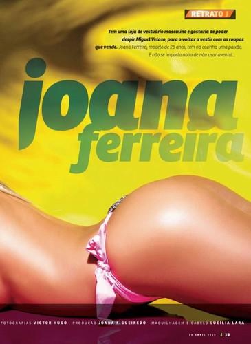 Joana Ferreira 2