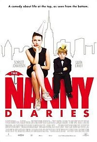 diarios de uma nanny