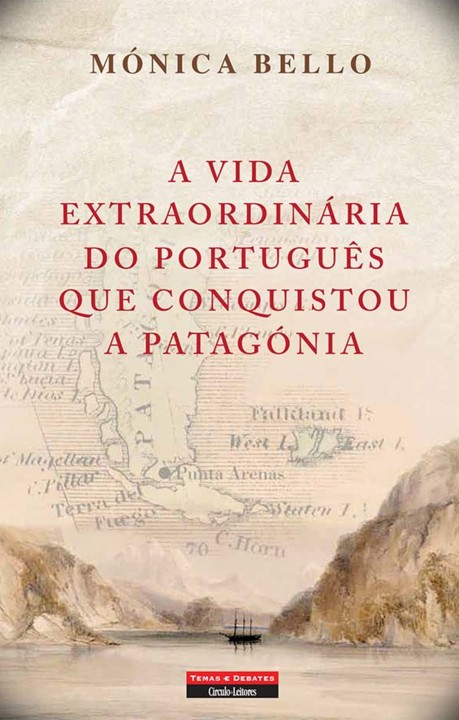 A Vida Extraordinaria do Portugues que conquistou