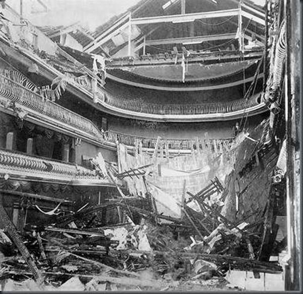 Teatro Avenida. Demolição. Foto NCB.jpg