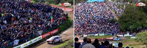 WRC Vodafone Rally de Portugal 2016 Público ac.jp