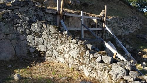 Ruinas Romanas Fafe Santo Ovídio