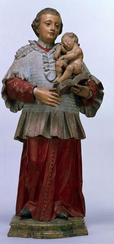Sto. António cónego regrante. Início s. XIX.jpg