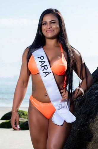 Ana Julia (Bumbum 105 cm)