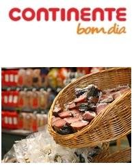 Oferta de Castanhas | CONTINENTE | Lojas Continente Bom Dia