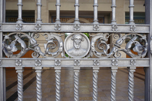 Palácio da Justiça 01 Grade c.tif