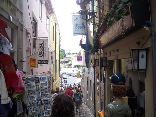 Vila de Sintra