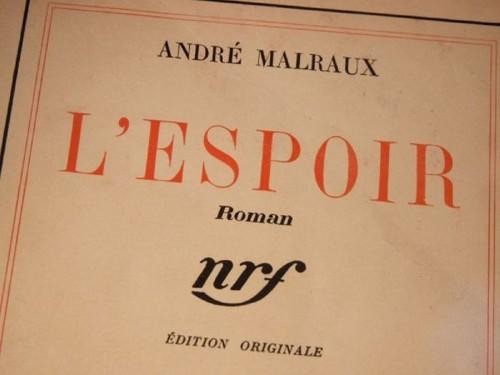 h-3000-malraux_andre_lespoir_1937_edition-original
