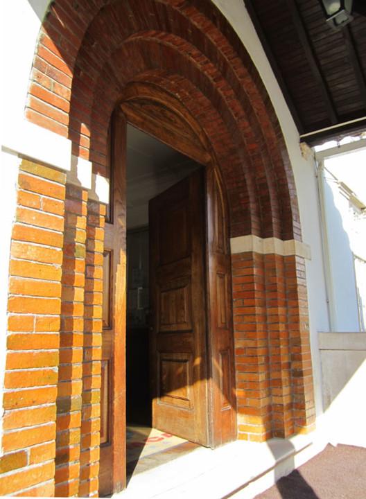 Fig. 30. Edifício da Associação Cristã da Moci