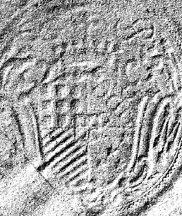 Selo de Chapa com as Armas de D. Francisco.JPG