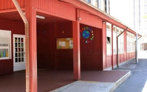 14Set2016 - Jardim de Infância Barbosa du Bocage.