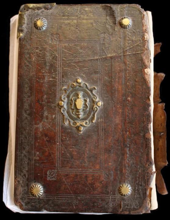 Livro I da Correia, contracapa.jpg