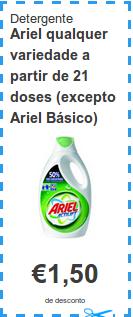 Acumulação Ariel