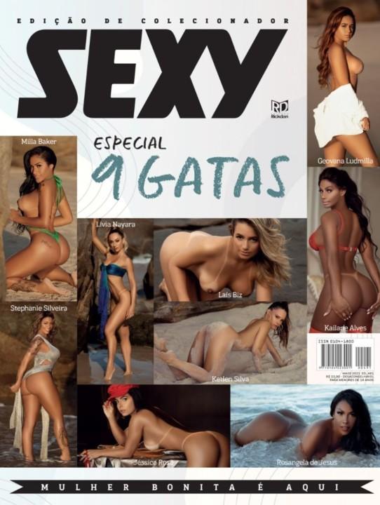 9 Gatas capa.jpg