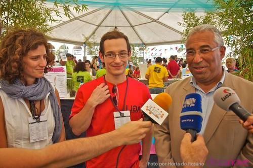 António Costa Igualdade PMA adopção gays LGBT f