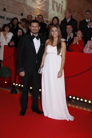Mais um trabalho Fashion Secret Martinho Silva e Esposa Gala TVI