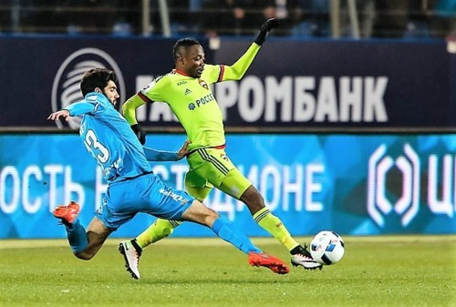 Luis+Neto+Zenit+St+Petersburg+v+CSKA+Moscow+Dl7cf4