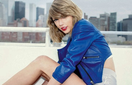 90.ª Taylor Swift