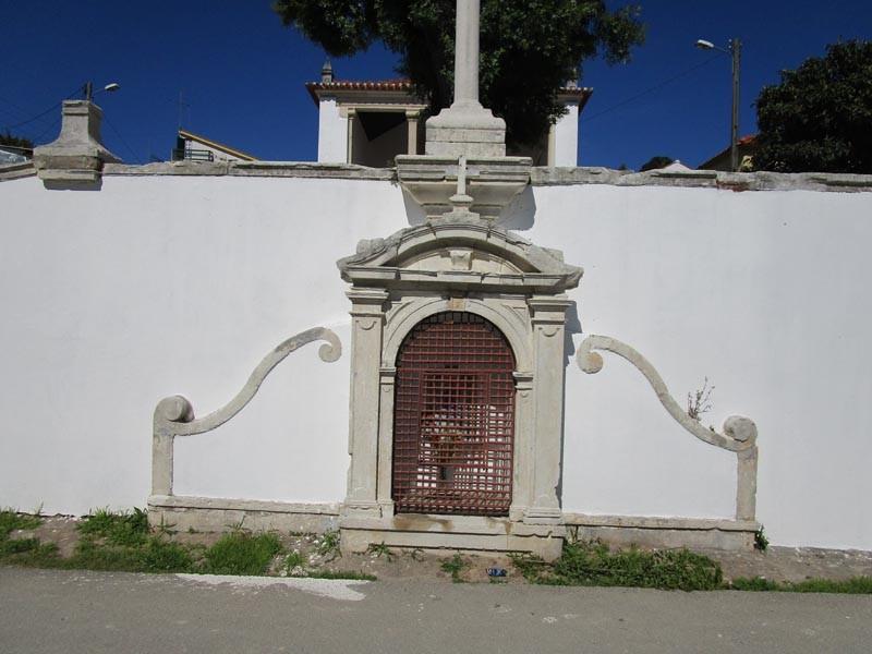 Capela do Loreto templete.JPG