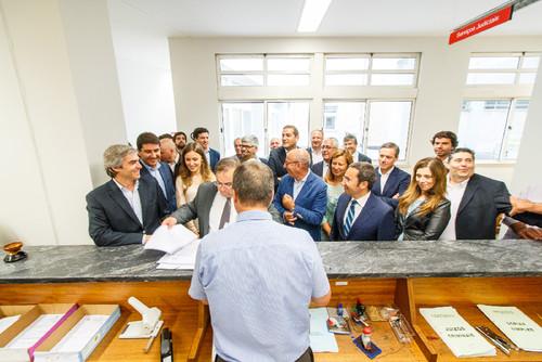 2015-08-24-Entrega da lista de deputados - PAF Bra