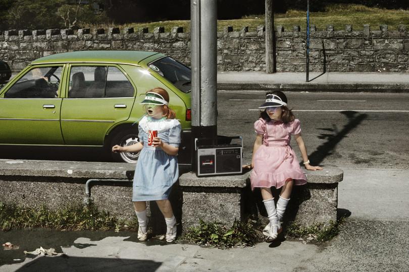 Galway, Ireland, 1988 Harry Gruyaert.jpg