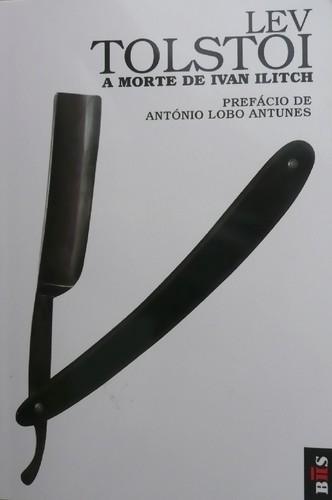 A Morte de Ivan Ilitch.JPG