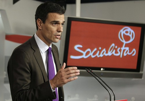 El-secretario-general-del-PSOE--Pedro-Sanchez--ha-