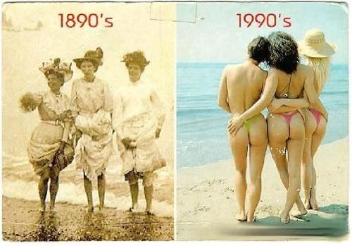 Mudam-se os tempos