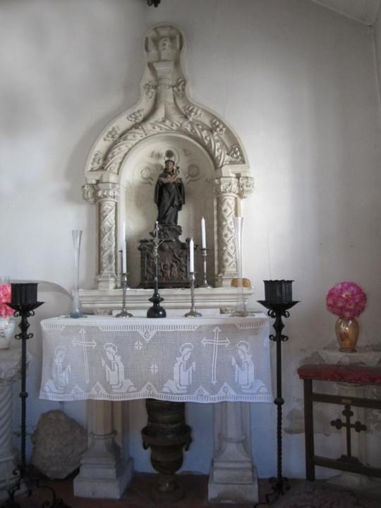 Capela de S. Antoninho dos porcos.JPG