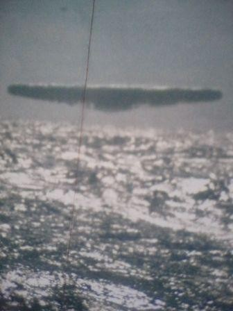 Arctic-UFO-Photographs-USS-Trepang-SSN-674-March-1