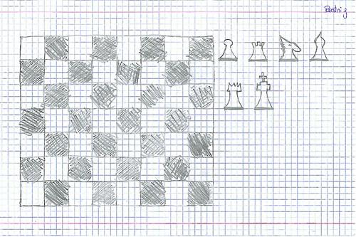 Jardim de Infância de Moinhos - Beatriz - 5 anos