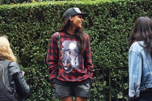 New-York-Street-Style-during-Spring-Summer-2014-Fa
